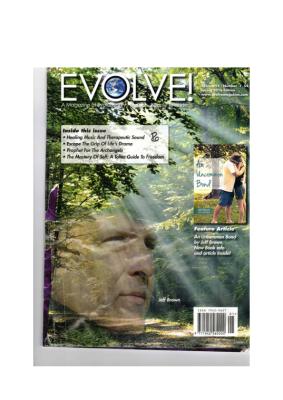 Evolve-Sound Healing 2016